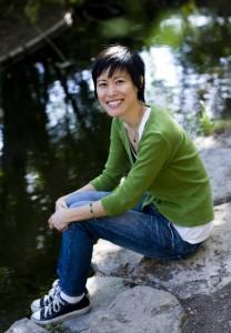 VickyHuang_SH 2015