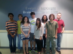 Lubin Lab 2013